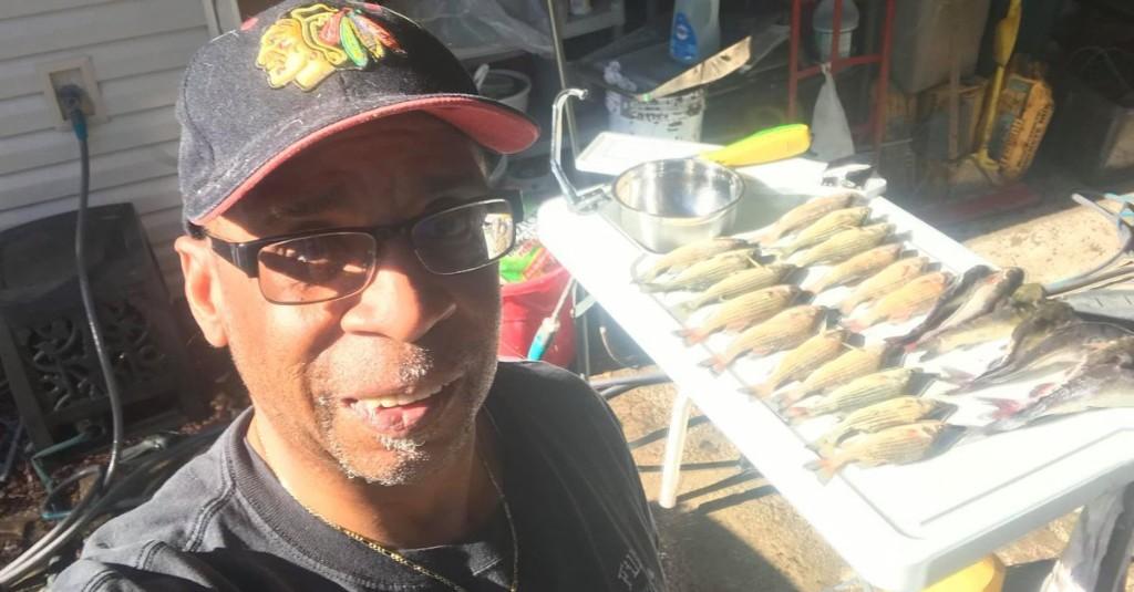 Chicago fishing: River smallmouth; inland largemouth, bluegill and channel catfish; Lake Michigan coho