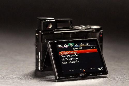 Sony RX100 VI review: a tiny powerhouse