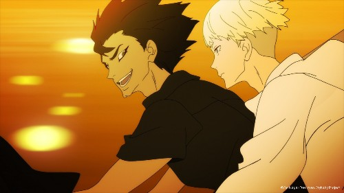 Best anime of 2018