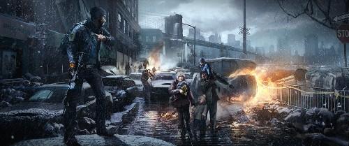 Big-budget action games shouldn't be Hollywood tragedies