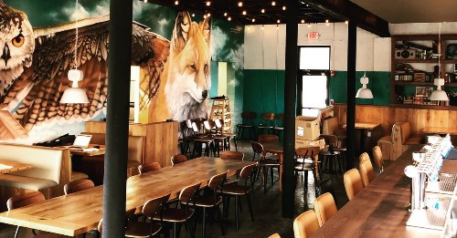 Restaurants Like the Companion Are Still Planning to Open This Month