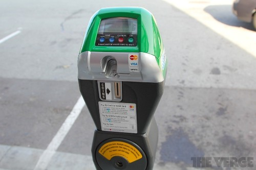 San Francisco is going after apps that let people sell their public parking spots