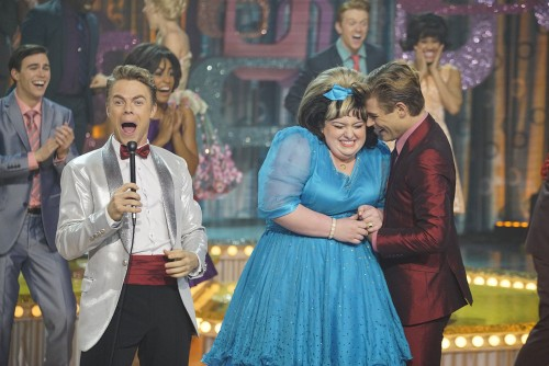 Hairspray Live! is event television at its sloppy finest