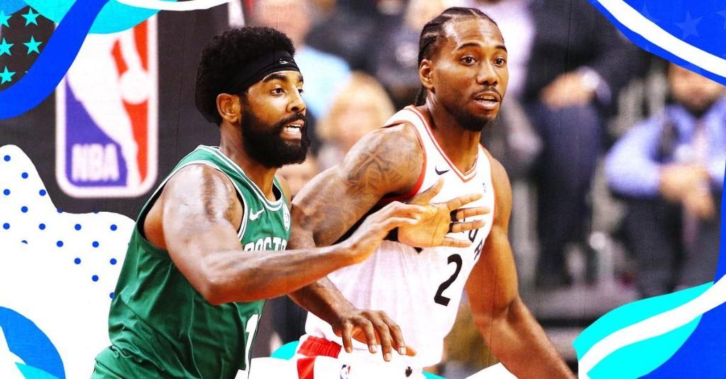 The rise of the mercenary NBA superstar