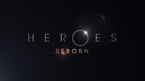 NBC resurrecting 'Heroes' for miniseries in 2015