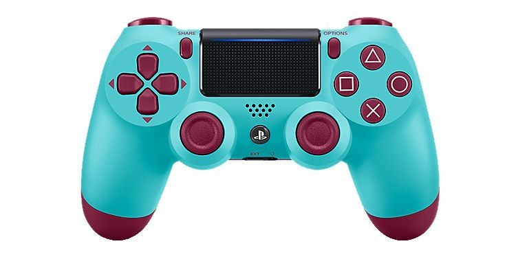Sony is bringing back fan-favorite DualShock 4 controller colors this month