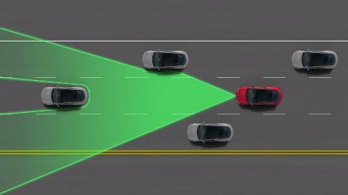 Tesla's autopilot isn't special (but it's still cool)