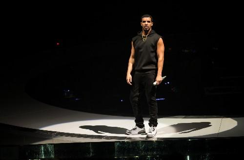 Drake levels up lyrically on his new mixtape