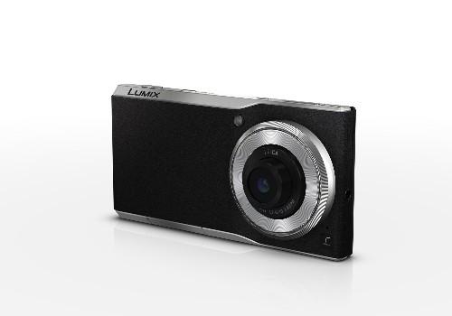 Panasonic puts a 1-inch sensor and a Leica lens on new CM1 smartphone