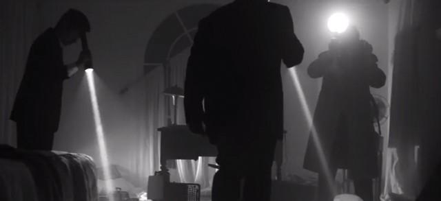 J.J. Abrams teases his meta-novel 'S.' with latest mystery trailer