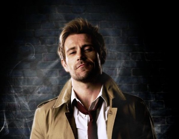NBC's 'Constantine' TV show gets the green light for full season