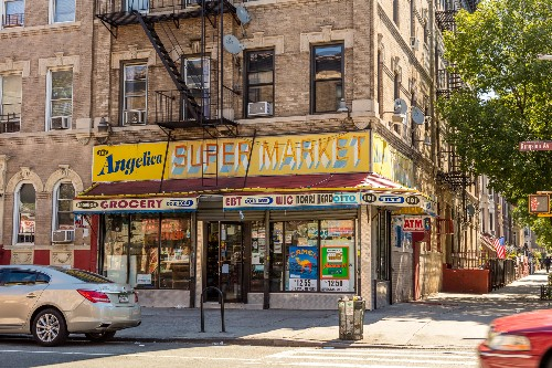 The future of the bodega is clear