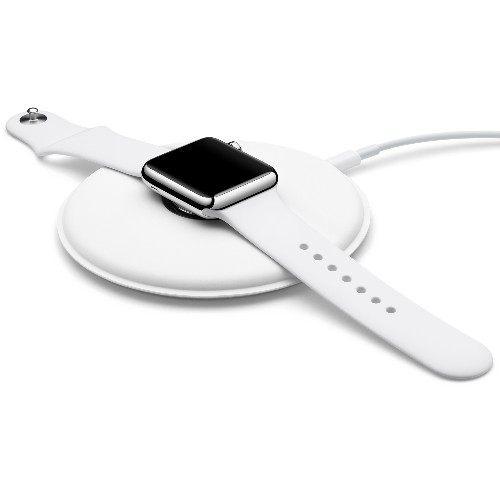 The official Apple Watch magnetic charging dock is now on sale
