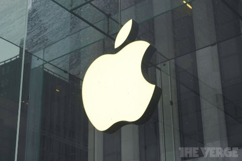 Apple continues to market privacy in its battle with Google