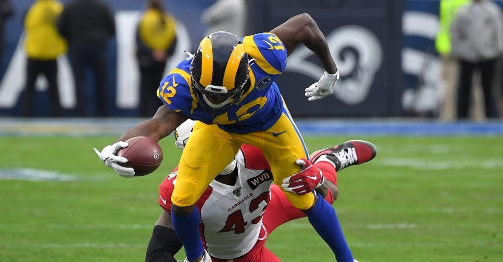 Rams Salary Cap: What did the Rams save against the salary cap in Brandin Cooks trade?