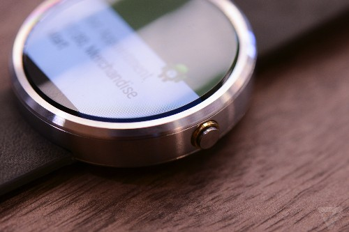 Exclusive: Google is close to making Android Wear work on the iPhone