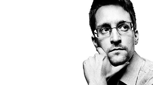 Edward Snowden didn't turn off emails from Twitter and received 47GB of notifications