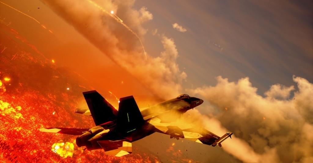 Steam hit Project Wingman looks like Top Gun, plays like a roguelike