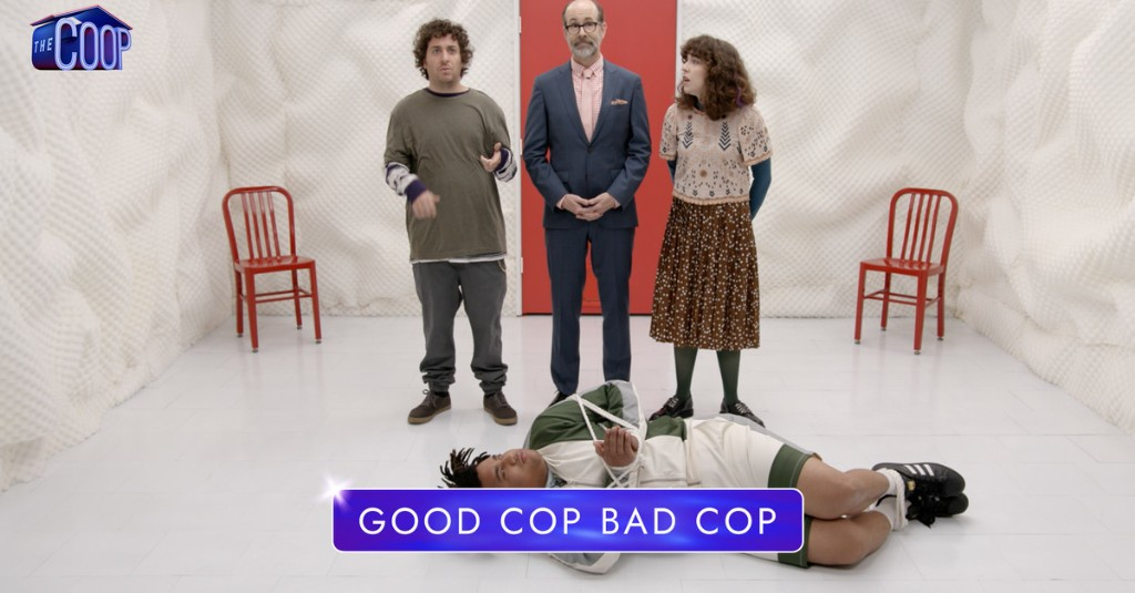 """The """"Good Cop, The Bad Cop"""" Method May Be The Key To Solving Ryan's Murder"""