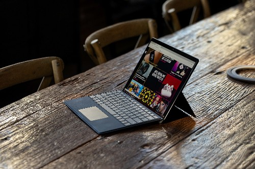 Microsoft's Surface Pro X now steers you away from buying apps that don't work