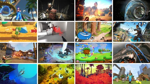 100 games to look forward to in 2015