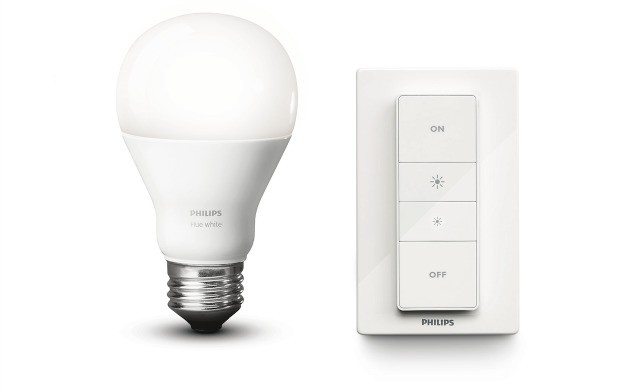 Philips solves Hue's biggest problem with new dimmer switch