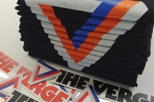 The Verge Store has been updated with a few surprises!
