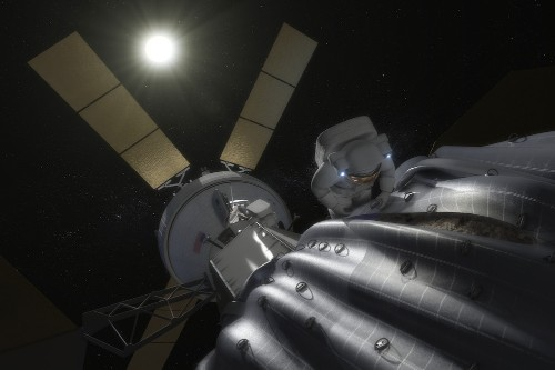 NASA reveals how its plan to capture an asteroid and harvest a piece would work