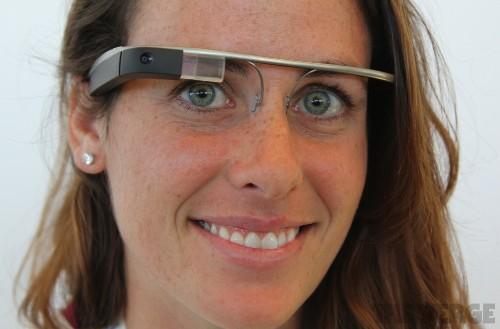 Google Glass has a Twitter app, confirms LeWeb founder (update)