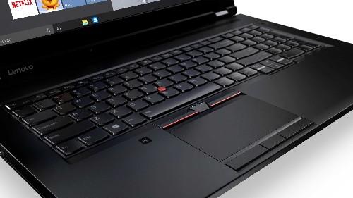 Lenovo's new ThinkPads combine Intel's Skylake with Thunderbolt 3 and 64GB of RAM