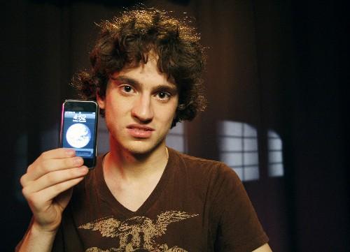 George Hotz, iPhone jailbreaking pioneer, is making a self-driving car