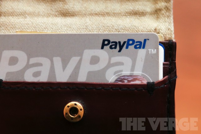 PayPal changes user agreement so it can send you ads on numbers you didn't provide
