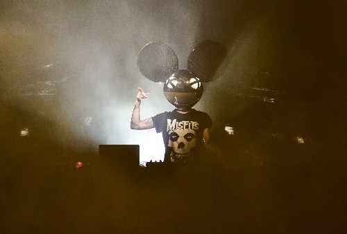 Musician deadmau5 deletes Twitch channel after being suspended for homophobic slur