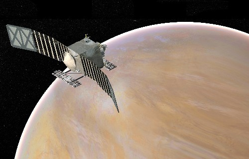 NASA funds five space missions for possible launch in 2020