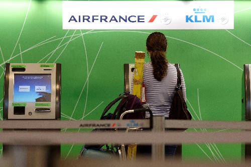 Europe's plan to collect airline passenger data raises privacy concerns