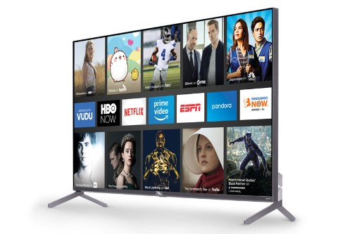 TCL's 2019 65-inch QLED 4K Roku TV is cheaper than ever at Best Buy