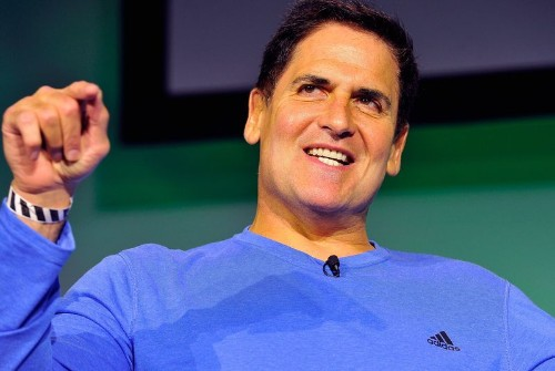 Mark Cuban made billions from an open internet. Now he wants to kill it