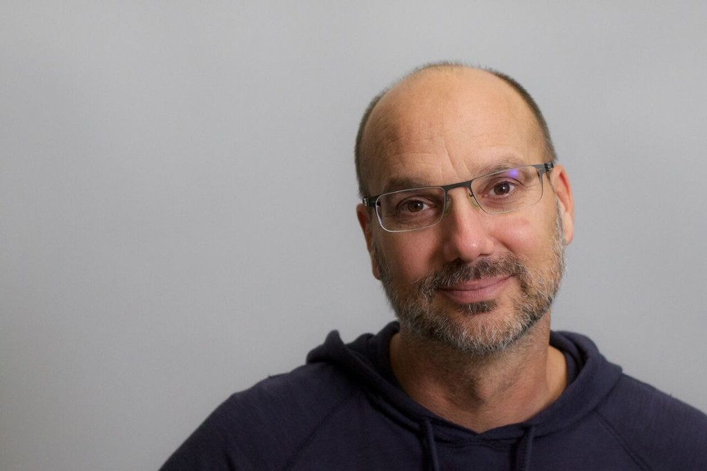How to watch Andy Rubin, the creator of Android and the new Essential phone, live today