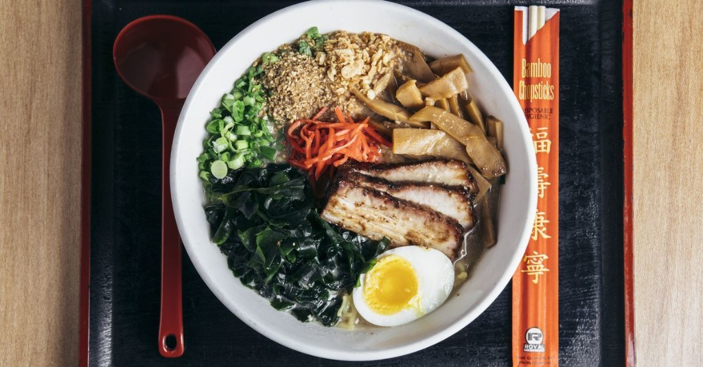Chicago's Largest Restaurant Group Closes Japanese Combo Meal Spot After Four Months