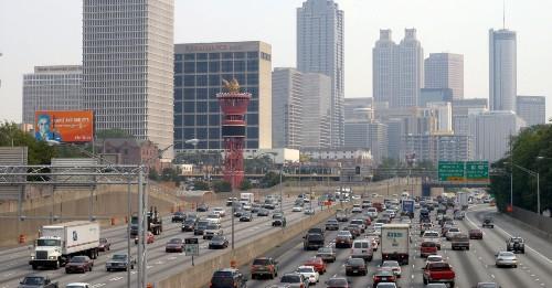 Planners unveil $173B vision to 'keep metro ATL moving' through 2050, seek public input