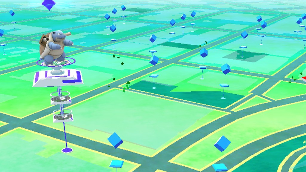 Pokémon Go PokéStops: Where to find the game's hottest spots