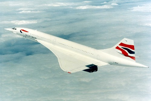 Concorde may fly again by the end of the decade