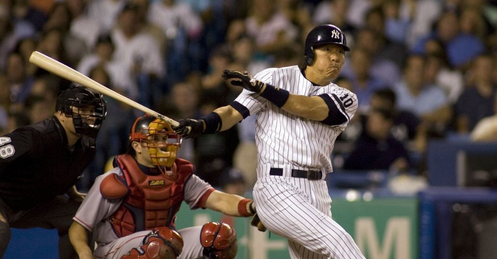 This Day in Yankees History: Bombers pound eight home runs in rout of White Sox