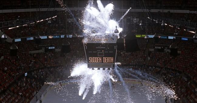 Ranking the best hockey movies