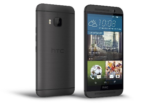 HTC One M9 pictures and specs leak out
