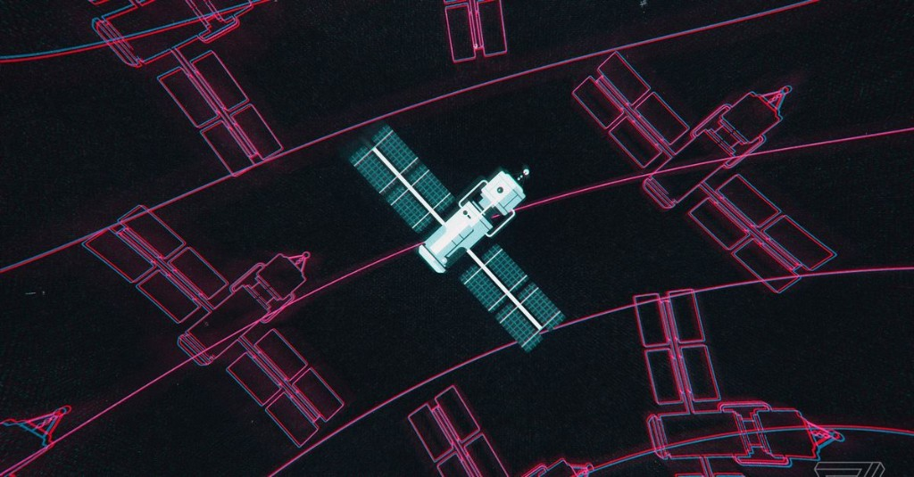 FCC approves Amazon's internet-from-space Kuiper constellation of 3,236 satellites