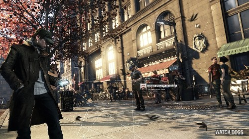 'Watch Dogs' delayed to spring 2014