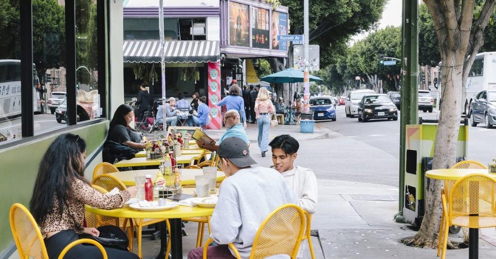 How Los Angeles neighborhoods got their names