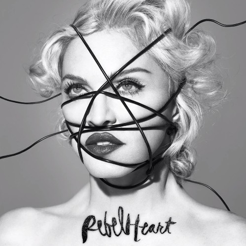 Listen to Madonna rap every illuminati buzzword in one of her six new songs