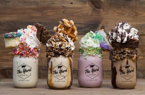 14 Excellent Frosty Milkshakes in Austin